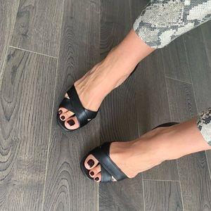Michael Kors Open-toe high heel shoes/sandals